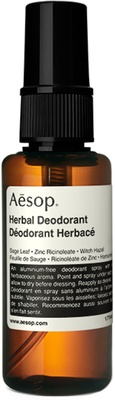 Aesop Herbal Deodorant