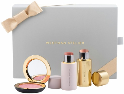 Westman Atelier Le Box The Holiday Edition
