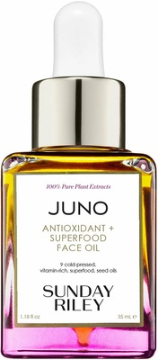 Sunday Riley Juno Antioxidant + Superfood Face Oil 15 ml