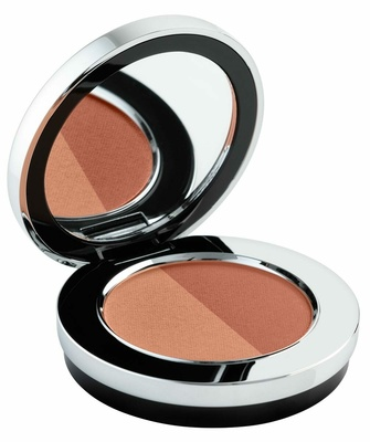 Rodial DUO Eyeshadows Chocolate