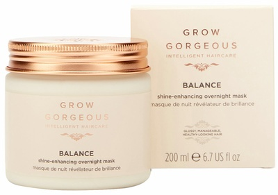 Grow Gorgeous Balance Hair and Scalp Mask