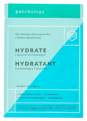 Patchology FlashMasque Hydrate 1 Stück