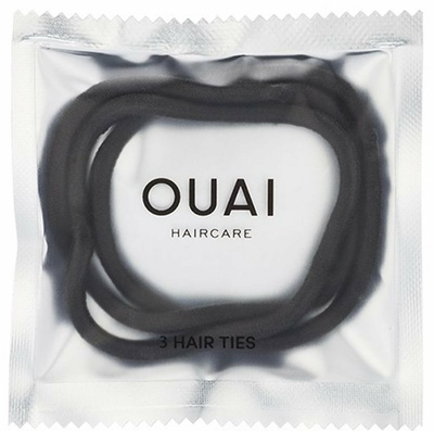 Ouai Condom Hair Ties