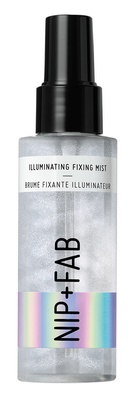 Nip + Fab Illuminating Fixing Mist