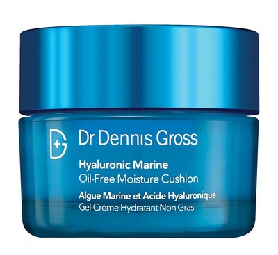 Dr Dennis Gross Hyaluronic Marine Oil-Free Moisture Cushion