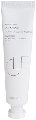 Cle Cosmetics CCC Cream 3 - Medium Light