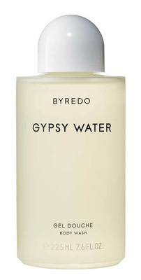 Byredo Gypsy Water Shower Gel