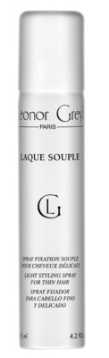 Leonor Greyl Laque Souple / Light Styling Spray for thin hair
