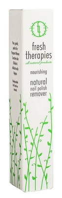 Fresh Therapies Eden Nail Polish Remover