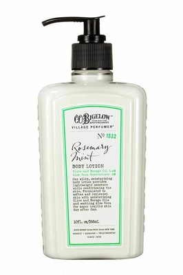 C.O. Bigelow Rosemary Mint Body Lotion