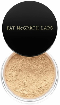 Pat McGrath Labs Sublime Setting Powder LIGHT MEDIUM 2