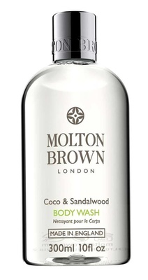 Molton Brown Serene Coco & Sandalwood Body Wash