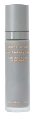 Susanne Kaufmann Night Cream Repair Skin Control