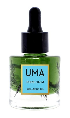 Uma Oils Pure Calm Wellness Oil