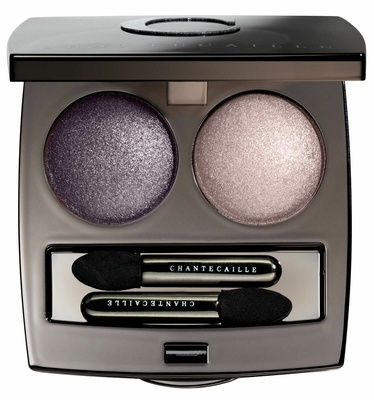 Chantecaille Le Chrome Luxe Eye Duo Monte Carlo