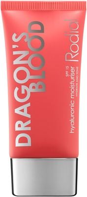 Rodial Dragons Blood Hyaluronic Moisturiser SPF15