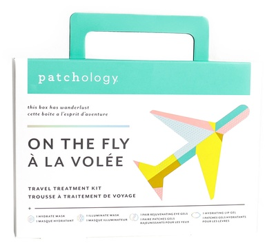 Patchology On The Fly Kit