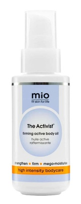 MIO Skincare The Activist