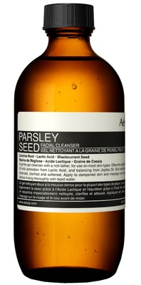Aesop Parsley Seed Facial Cleanser 200 ml
