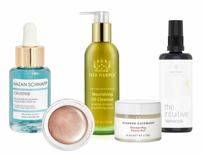 NICHE BEAUTY Clean Top Shelf