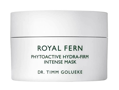 Royal Fern Phytoactive Hydra-Firm Intense Mask 50 ml