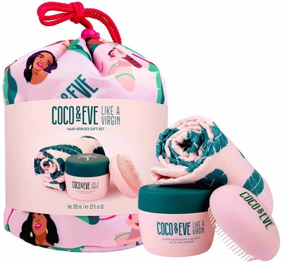 Coco & Eve Hair Heroes Gift Set