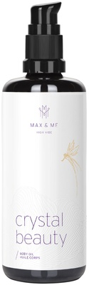 Max And Me Crystal Beauty