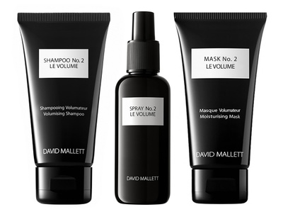 David Mallett Travel Box - Le Volumen