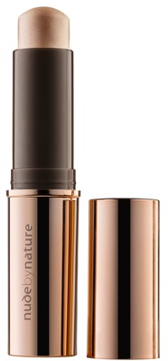 Nude By Nature Touch of Glow Highlight Stick 03 Bronze