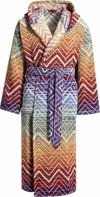 Missoni Home Bathrobe Tolomeo S
