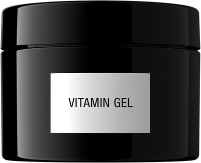 David Mallett Vitamin Gel