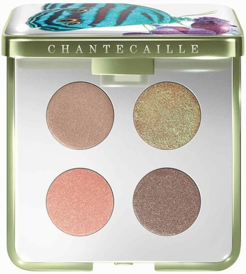 Chantecaille Butterfly Eye Quartet