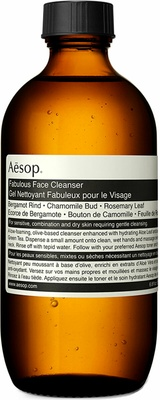 Aesop Fabulous Face Cleanser 100 ml