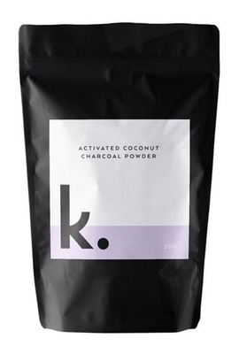 Keeko Activated Charcoal Powder