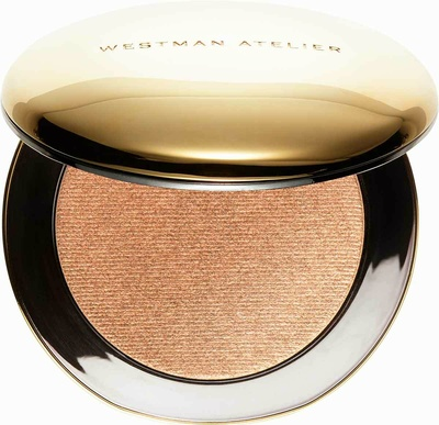 Westman Atelier Super Loaded Tinted Highlight Peau de Soleil