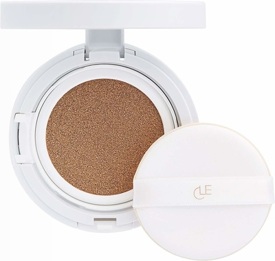 Cle Cosmetics Essence Air Cushion 4 - Medium Deep