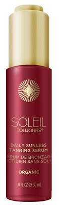 Soleil Toujours Organic Daily Sunless Tanning Serum