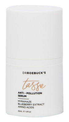 Dr Roebuck's Tassie Anti-Pollution Serum