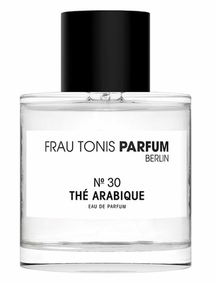 Frau Tonis Parfum No. 30 Thé Arabique 50 ml
