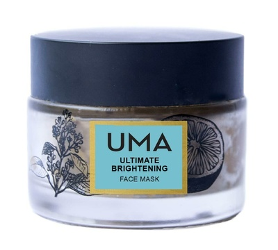 Uma Oils Ultimate Brightening Face Mask