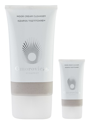 Omorovicza Moor Cream Cleanser Set