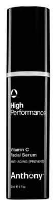 Anthony High Performance Vitamin C Serum