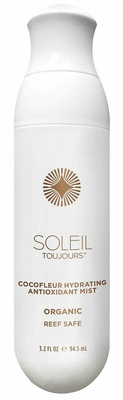 Soleil Toujours Organic CocoFleur Hydrating Antioxidant Mist