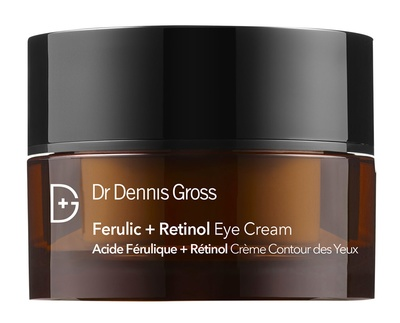 Dr Dennis Gross Ferulic + Retinol Anti-Aging Eye Cream