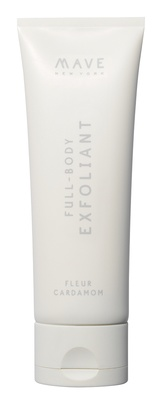 MAVE New York Full Body Exfoliant