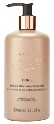 Grow Gorgeous Curl Cleansing Conditioner