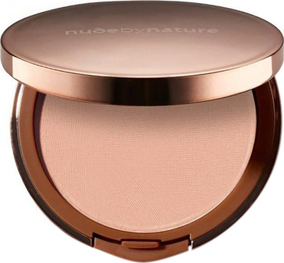 Nude By Nature Flawless Pressed Powder Foundation C2 Pearl