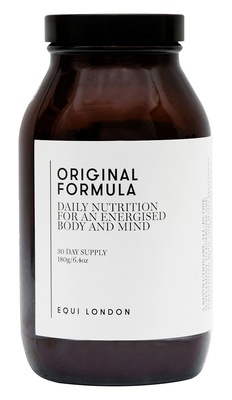 Equi London Original Formula 30 Day Capsule 180 Stk.