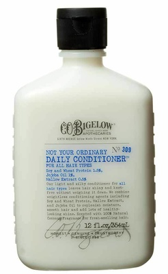 C.O. Bigelow Not Your Ordinary Daily Conditioner