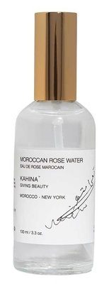 Kahina Giving Beauty Moroccan Rose Water